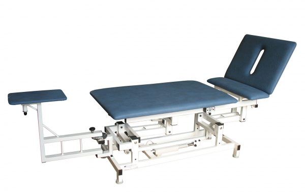 Traction table SRT-E
