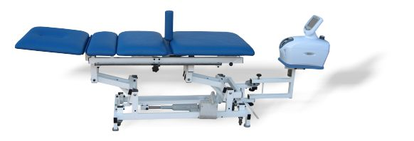 Traction table SRT-E/01